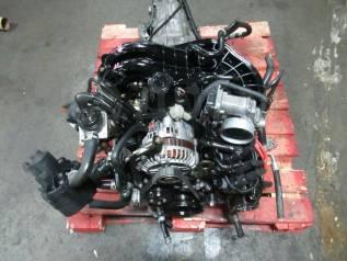 Контрактный двигатель Mazda / Мазда. Гарантия. В наличии