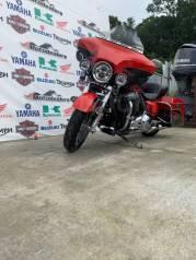 Harley-Davidson CVO Electra Glide. 1 900куб. см., исправен, птс, без пробега