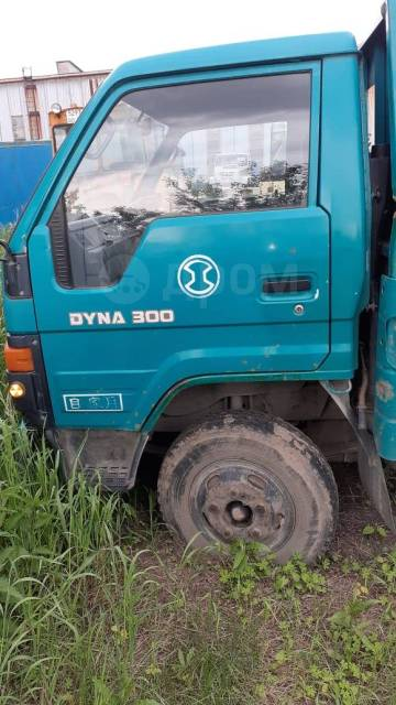 Toyota Dyna. 300, 4 000куб. см., 3 500кг., 4x2