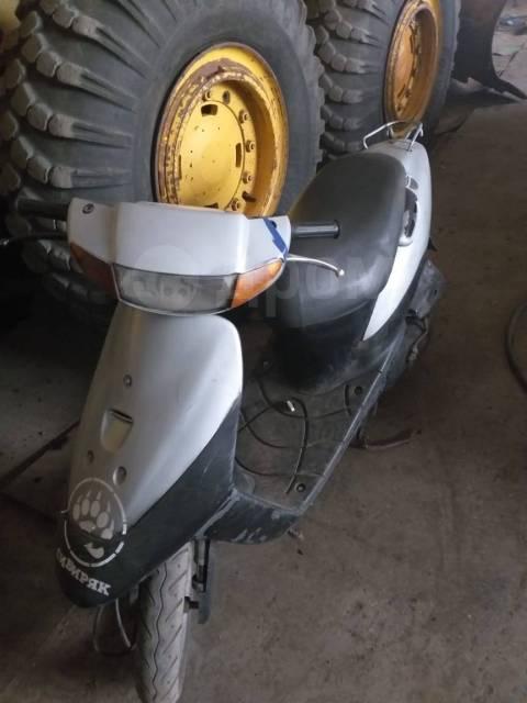 Honda. 50куб. см., исправен, без птс, с пробегом