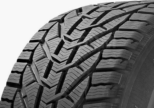 Tigar SUV Winter, 215/65 R16