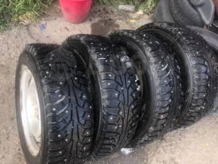 "Комплект зимних колёс новые R-13. x13"" 4x98.00"
