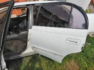 Дверь боковая Toyota Corona