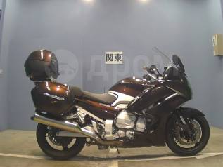 Yamaha FJR1300AS, 2014