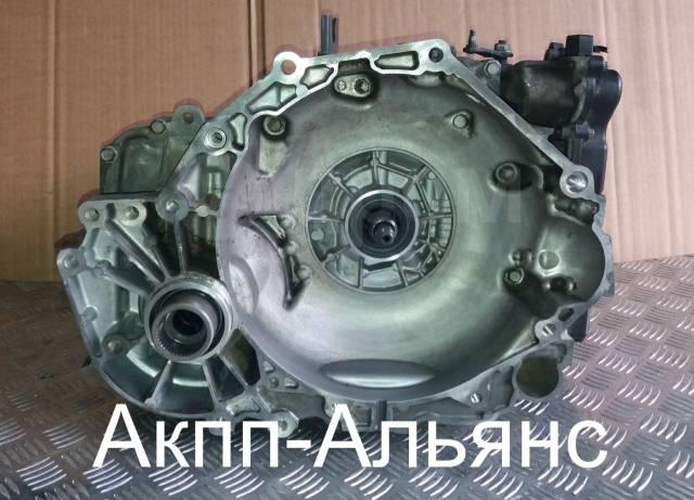 АКПП 6T45 для Опель Антара Рест. 2.4 л 4818318