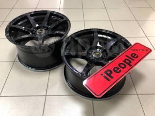 NEW! Комплект дисков CST Zero-1 R17 8/9j et+35/30 5*114,3 (0350,0351)