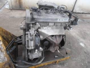 Двигатель Toyota Avensis Liftback (_T22_) 1.8 (AT221_) 7A-FE