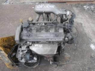 Двигатель Toyota Avensis Kombi (_T22_) 1.8 (AT221_) 7A-FE