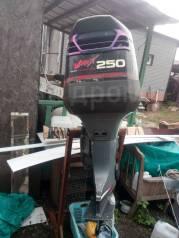 Продам двигатель в разбор Yamaha 250 V-MAX 2-х тактн.