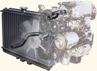 Ремонт Радиаторов, Изготовление Радиаторов любых размеров всех типов