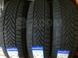 Goodyear UltraGrip Ice 2, 175/65 R14