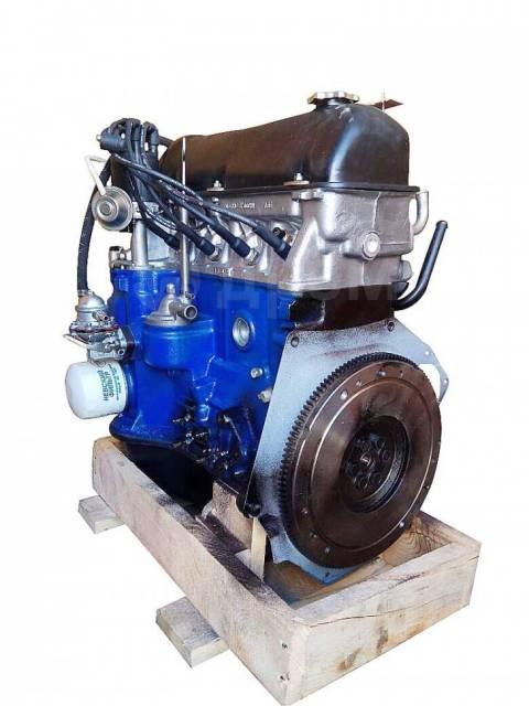 Двигатель в сборе ВАЗ 21030100026001