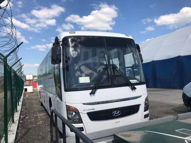 Hyundai Universe. Автобус Space Luxury, 45 мест, В кредит, лизинг