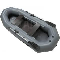 Лодка Leader Компакт-280 гребная ПВХ