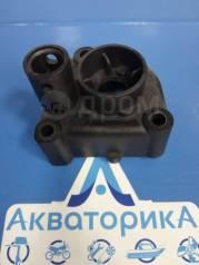 Корпус помпы для мотора Hidea 20 л. с. (20F-06.00.00.04) в Новосибирске