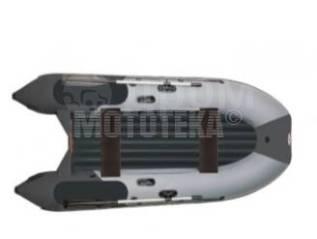 Лодка ПВХ Навигатор НДНД 335 Light  Наши лодки 335см 