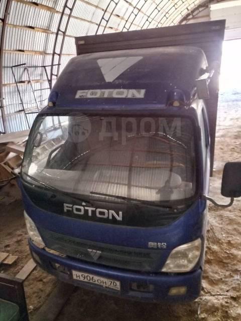 Foton. Продается грузовик, 4 087куб. см., 5 000кг., 4x2