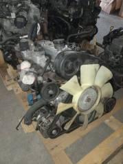 Двигатель Контрактный D4BH Starex 2.5 Л.