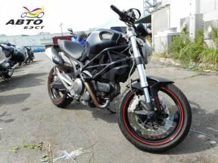 Ducati Monster 696. 696куб. см., исправен, птс, без пробега