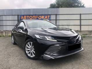 Аренда авто! Toyota Camry 2018 год