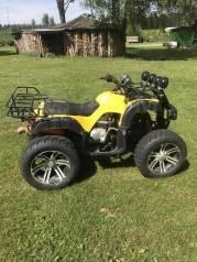 ATV 250, 2019