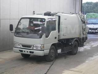 Nissan Diesel Condor, 2003