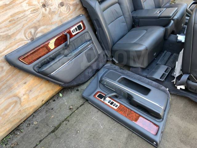 Сиденье. Lexus: HS250h, LS600h, GS200t, LS400, GS F, GS450h, GS300h, LS460L, GS250, GS350, LS600hL, LS430, GS300, LS460, RX330, NX200t, ES300, RC300...