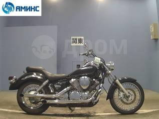 Мотоцикл Yamaha Dragstar 250 на заказ из Японии без пробега по РФ, 2003