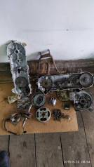 Продам Зап/части на двигатель Yamaha Passol