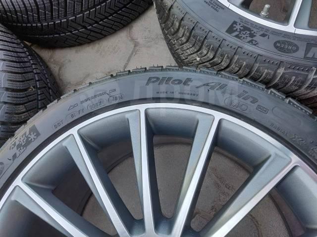 "AMG Mercedes =W222= R20 шины 255/40/20-285*35/20. 8.5/9.5x20"" 5x112.00 ET38/38 ЦО 66,6мм. Под заказ"