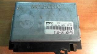 Блок управления двигателем ВАЗ 2115