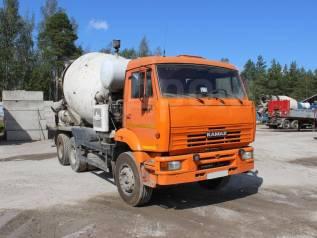 КамАЗ 58149Z, 2008