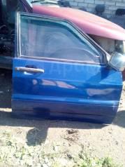 Дверь ВАЗ 2115, правая передняя