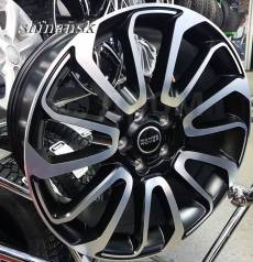 Новые диски R-21 для Land Rover. Range Rover , NEW.2018 5x120