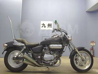 Honda MAGNA250, 1995