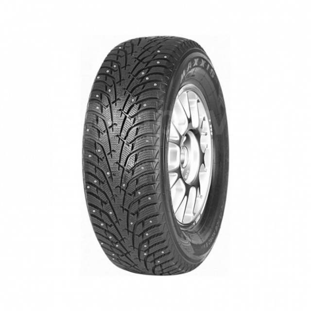 Maxxis Premitra Ice Nord NS5, 195/65 R15