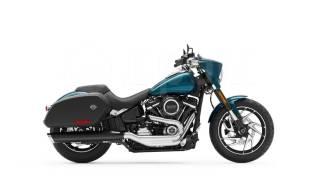 Harley-Davidson. 1 750куб. см., исправен, птс, без пробега. Под заказ