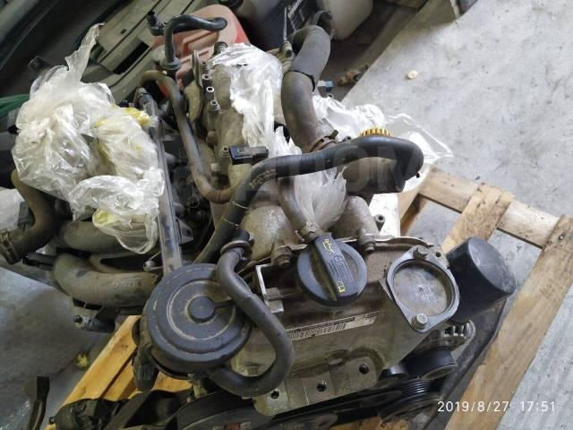 Двигатель в сборе. Seat Toledo, KG3 Skoda Rapid, NH1, NH3 Skoda Roomster, 5J7 Skoda Fabia, 542, 545, 572 Volkswagen Polo, 612, 602, 614, 6C1, 6R1 CFNA...