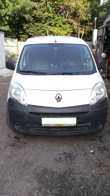 Renault Kangoo 2 (2020-2021) цена и характеристики, фотографии и обзор   640x360
