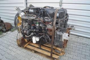 Двигатель 460 DXI11 EEV 10.8D Renault Premium 2