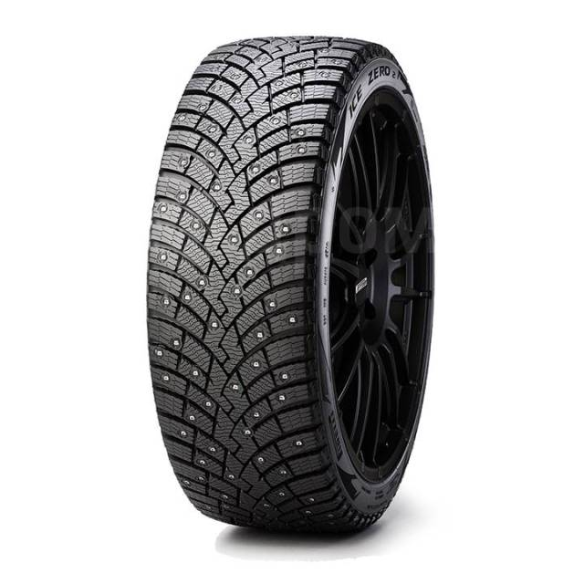 Pirelli Scorpion Ice Zero 2, 315/35 R21 ROF
