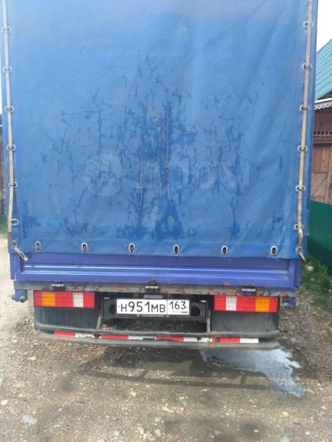 Foton. Продам грузовик фотон 1049 или обмен, 3 700куб. см., 3 300кг., 4x2