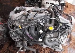 Продам двигатель на Toyota NCP120 1NZFE