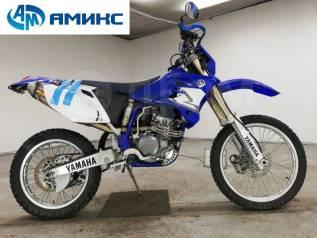 Мотоцикл Yamaha WR250F на заказ из Японии без пробега по РФ, 2004