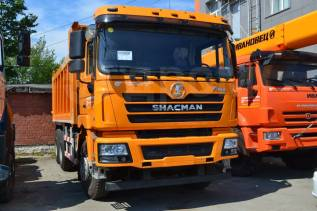 Shaanxi Shacman SX3258DR384, 2020