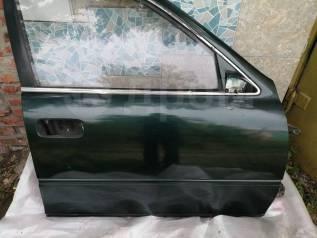Дверь передняя правая Toyota Camry Vista Sceptet #V3#