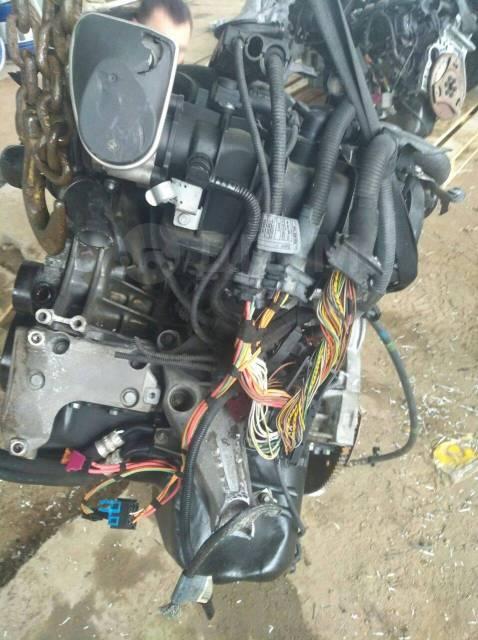 Двигатель в сборе. BMW X1, E84 BMW 1-Series, E81, E82, E87, E88 BMW 3-Series, E90, E90N, E91, E92, E93 N46B20. Под заказ