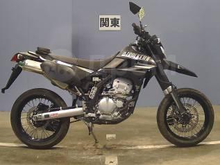Kawasaki D-TRACKER 250X, 2009