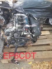 Двигатель 1.6 EP6CDT Citroen Peugeot наличие