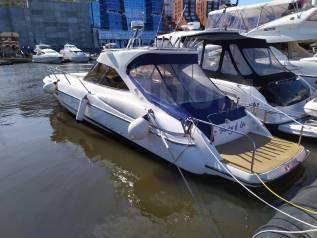 Аренда катера VIP-класса Sunseeker от 4166 р/час